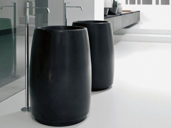 barrel black